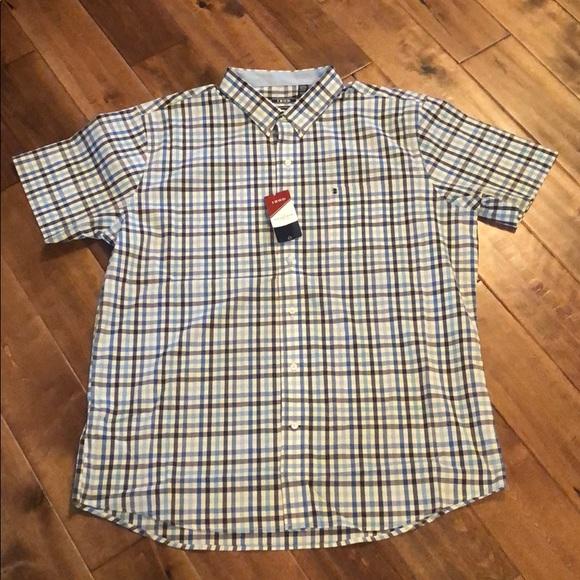 Izod Other - Men's Shirt